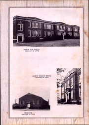 Page 17, 1949 Edition, Maxton High School - Pine Cone Yearbook (Maxton, NC) online yearbook collection