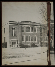 Page 2, 1950 Edition, Maxton High School - Pine Cone Yearbook (Maxton, NC) online yearbook collection