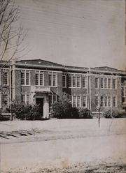 Page 3, 1950 Edition, Maxton High School - Pine Cone Yearbook (Maxton, NC) online yearbook collection