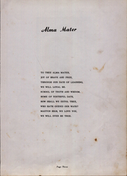 Page 7, 1950 Edition, Maxton High School - Pine Cone Yearbook (Maxton, NC) online yearbook collection