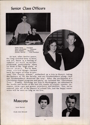 Page 10, 1955 Edition, Maxton High School - Pine Cone Yearbook (Maxton, NC) online yearbook collection