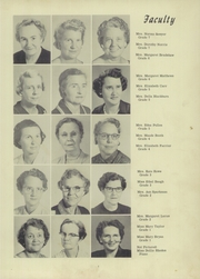 Page 11, 1959 Edition, Burgaw High School - Wagrub Yearbook (Burgaw, NC) online yearbook collection