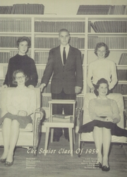 Page 15, 1959 Edition, Burgaw High School - Wagrub Yearbook (Burgaw, NC) online yearbook collection
