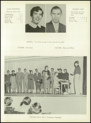 Page 17, 1953 Edition, South Edgecombe High School - Maccripine Yearbook (Pinetops, NC) online yearbook collection