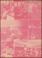 Page 3, 1953 Edition, South Edgecombe High School - Maccripine Yearbook (Pinetops, NC) online yearbook collection