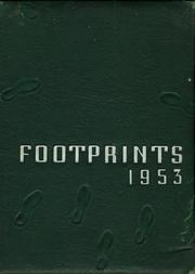 1953 Edition, Lillington High School - Footprints Yearbook (Lillington, NC)