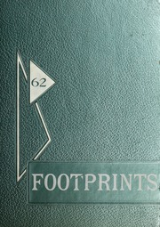 1962 Edition, Lillington High School - Footprints Yearbook (Lillington, NC)