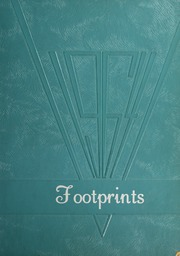 1964 Edition, Lillington High School - Footprints Yearbook (Lillington, NC)