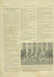 Page 12, 1936 Edition, Greenville High School - Tau Yearbook (Greenville, NC) online yearbook collection