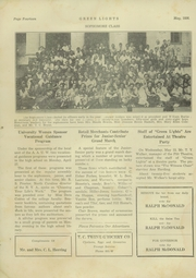 Page 16, 1936 Edition, Greenville High School - Tau Yearbook (Greenville, NC) online yearbook collection