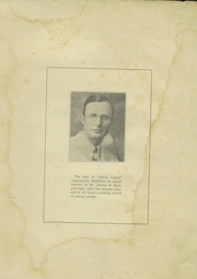 Page 3, 1936 Edition, Greenville High School - Tau Yearbook (Greenville, NC) online yearbook collection