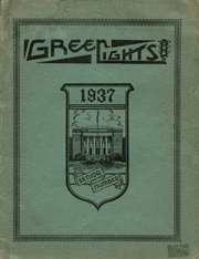 1937 Edition, Greenville High School - Tau Yearbook (Greenville, NC)