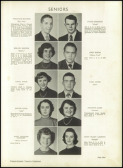 Page 13, 1951 Edition, Greenville High School - Tau Yearbook (Greenville, NC) online yearbook collection