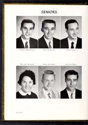 Page 16, 1957 Edition, Greenville High School - Tau Yearbook (Greenville, NC) online yearbook collection