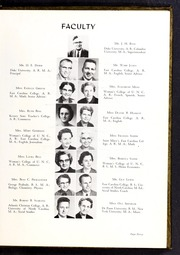 Page 7, 1957 Edition, Greenville High School - Tau Yearbook (Greenville, NC) online yearbook collection