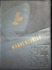 1963 Edition, John Graham High School - Warrentonian Yearbook (Warrenton, NC)