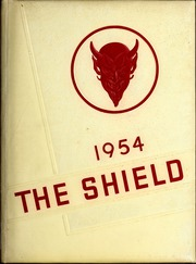 Page 1, 1954 Edition, Smithfield High School - Shield Yearbook (Smithfield, NC) online yearbook collection