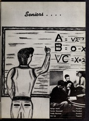 Page 17, 1954 Edition, Smithfield High School - Shield Yearbook (Smithfield, NC) online yearbook collection