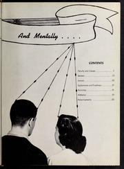 Page 7, 1954 Edition, Smithfield High School - Shield Yearbook (Smithfield, NC) online yearbook collection