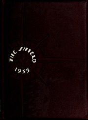 1955 Edition, Smithfield High School - Shield Yearbook (Smithfield, NC)
