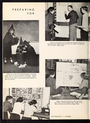 Page 12, 1955 Edition, Smithfield High School - Shield Yearbook (Smithfield, NC) online yearbook collection