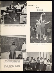 Page 13, 1955 Edition, Smithfield High School - Shield Yearbook (Smithfield, NC) online yearbook collection