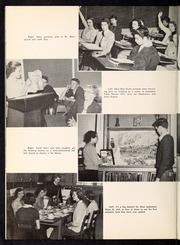 Page 14, 1955 Edition, Smithfield High School - Shield Yearbook (Smithfield, NC) online yearbook collection