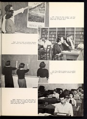 Page 15, 1955 Edition, Smithfield High School - Shield Yearbook (Smithfield, NC) online yearbook collection