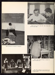 Page 16, 1955 Edition, Smithfield High School - Shield Yearbook (Smithfield, NC) online yearbook collection