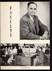 Page 9, 1955 Edition, Smithfield High School - Shield Yearbook (Smithfield, NC) online yearbook collection