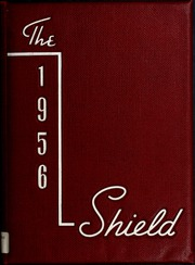 1956 Edition, Smithfield High School - Shield Yearbook (Smithfield, NC)