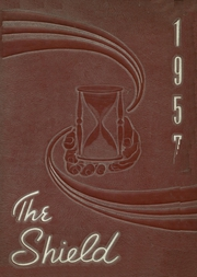 1957 Edition, Smithfield High School - Shield Yearbook (Smithfield, NC)
