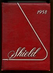 1958 Edition, Smithfield High School - Shield Yearbook (Smithfield, NC)