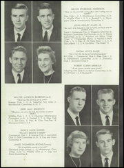 Page 10, 1959 Edition, Smithfield High School - Shield Yearbook (Smithfield, NC) online yearbook collection