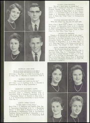 Page 11, 1959 Edition, Smithfield High School - Shield Yearbook (Smithfield, NC) online yearbook collection
