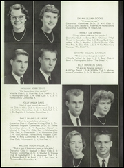 Page 12, 1959 Edition, Smithfield High School - Shield Yearbook (Smithfield, NC) online yearbook collection