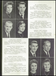 Page 13, 1959 Edition, Smithfield High School - Shield Yearbook (Smithfield, NC) online yearbook collection