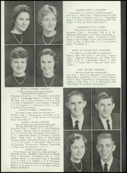Page 14, 1959 Edition, Smithfield High School - Shield Yearbook (Smithfield, NC) online yearbook collection