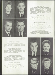 Page 15, 1959 Edition, Smithfield High School - Shield Yearbook (Smithfield, NC) online yearbook collection