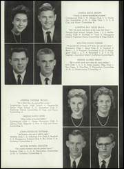 Page 16, 1959 Edition, Smithfield High School - Shield Yearbook (Smithfield, NC) online yearbook collection
