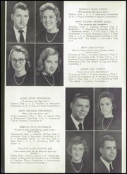 Page 17, 1959 Edition, Smithfield High School - Shield Yearbook (Smithfield, NC) online yearbook collection