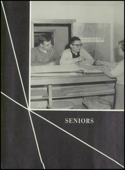 Page 9, 1959 Edition, Smithfield High School - Shield Yearbook (Smithfield, NC) online yearbook collection