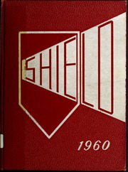 1960 Edition, Smithfield High School - Shield Yearbook (Smithfield, NC)