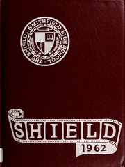 1962 Edition, Smithfield High School - Shield Yearbook (Smithfield, NC)