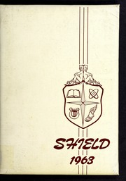 1963 Edition, Smithfield High School - Shield Yearbook (Smithfield, NC)
