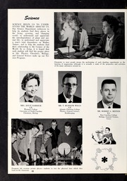 Page 12, 1963 Edition, Smithfield High School - Shield Yearbook (Smithfield, NC) online yearbook collection