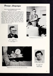 Page 13, 1963 Edition, Smithfield High School - Shield Yearbook (Smithfield, NC) online yearbook collection