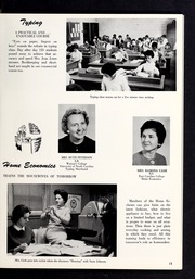 Page 15, 1963 Edition, Smithfield High School - Shield Yearbook (Smithfield, NC) online yearbook collection