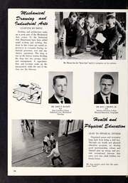 Page 16, 1963 Edition, Smithfield High School - Shield Yearbook (Smithfield, NC) online yearbook collection