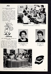 Page 17, 1963 Edition, Smithfield High School - Shield Yearbook (Smithfield, NC) online yearbook collection